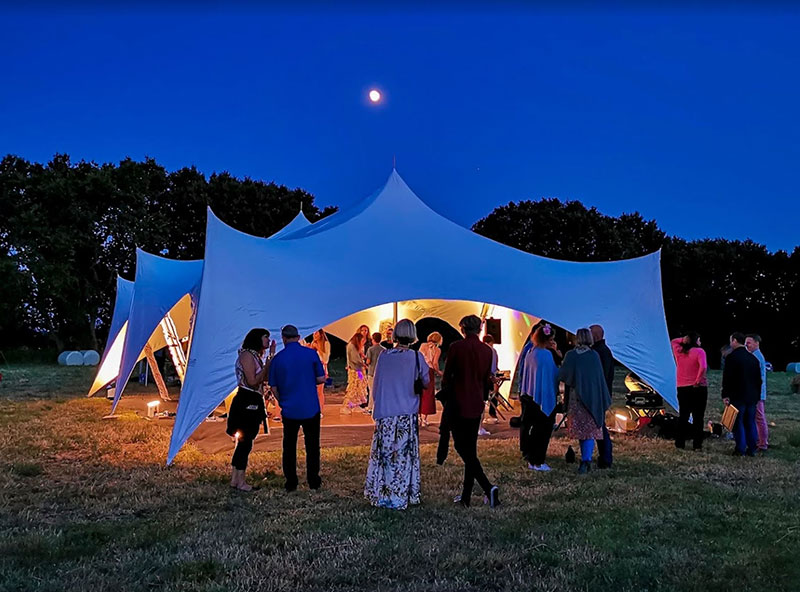 Espree Marquee Wedding Marquee Hire Perth