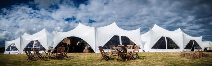 Marquee Hire Ayr