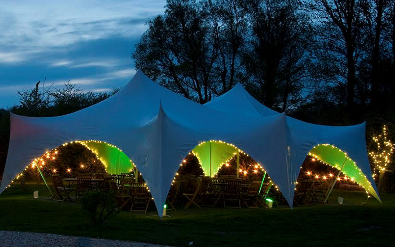 Espree Marquee Hire Glasgow